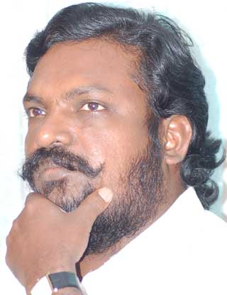 Mr Thirumavalavan