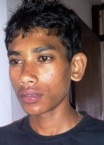 Ajith Guneratne Matale- Yatawatte Police