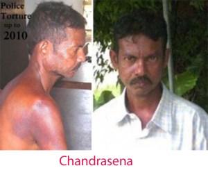 Chandrasena