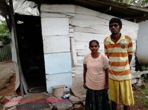 Diluk's relatives