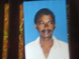 Sunil Hemachandra - Moragahahena Police