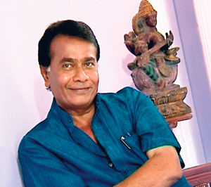 Dharmasiri-Bandaranayake